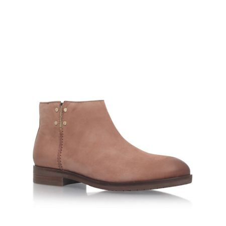 Tommy Hilfiger Berry 8n flat ankle boots