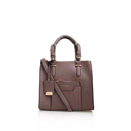 Carvela Aurelie tote bag with purse