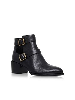 Evalee high heel ankle boots