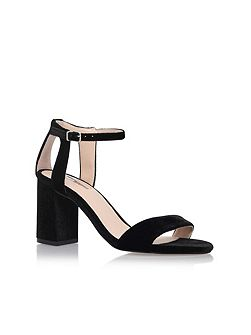 Gigi high heel sandals