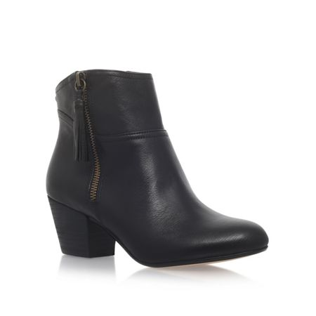 Nine West Hannigan high heel ankle boots