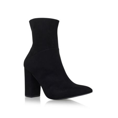Carvela Syndrome high heel ankle boots