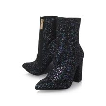 Carvela Garnet high heel ankle boots
