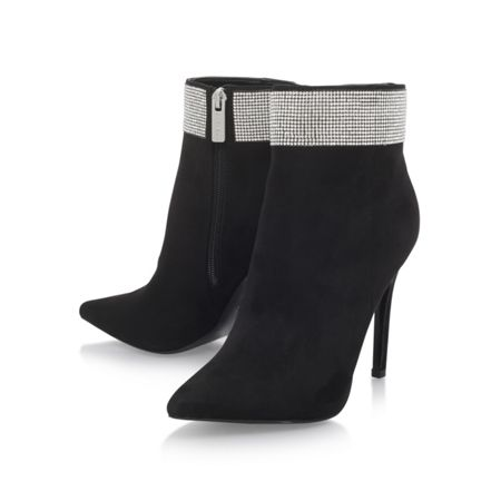 Carvela Gentry high heel ankle boots