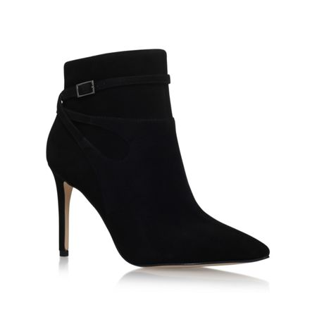 Nine West Tanesha high heel ankle boots