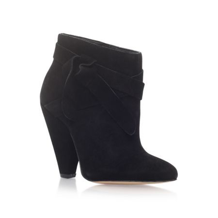 Nine West Acesso high heel ankle boots