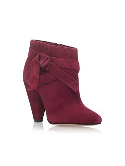 Acesso high heel ankle boots