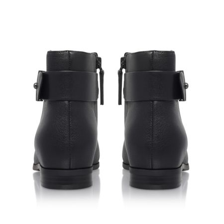 Nine West Objective low heel ankle boots