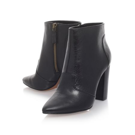 Nine West Hyra high heel ankle boots