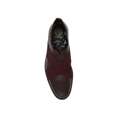 KG Andre slip on brogues