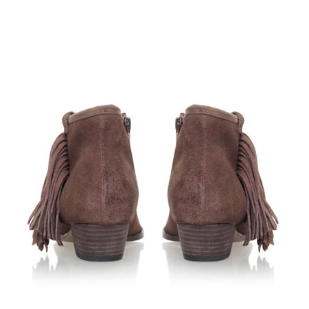 Miss KG Sassy flat ankle boots