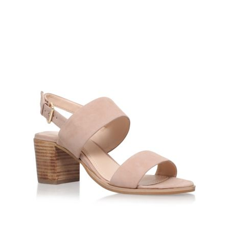 Carvela Stride high heel sandals