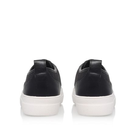 Carvela Jetty flat lace up sneakers