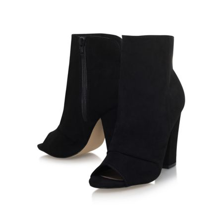Miss KG Sybil high heel ankle boots