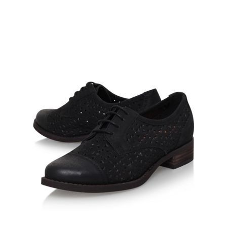 Miss KG Marshall lace up brogues