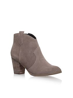 Sade high heel ankle boots