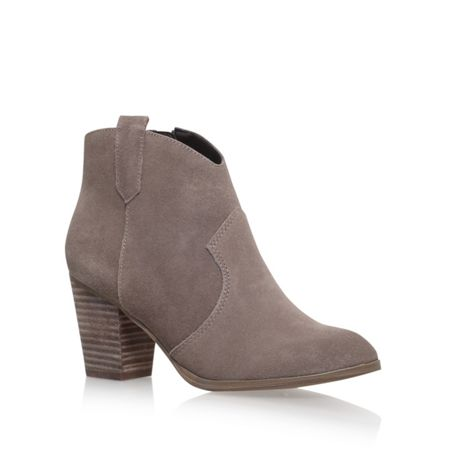 Miss KG Sade high heel ankle boots
