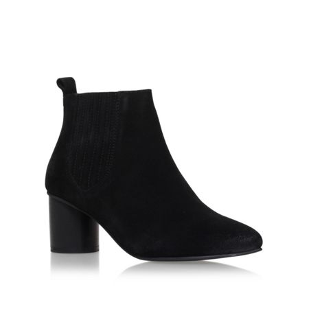KG Smoke high heel ankle boots