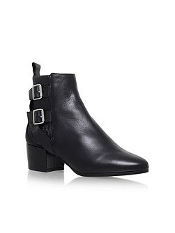 Need high heel ankle boots