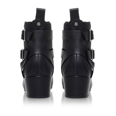 Kurt Geiger Need high heel ankle boots