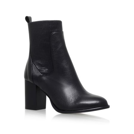 Kurt Geiger Nettle high heel ankle boots