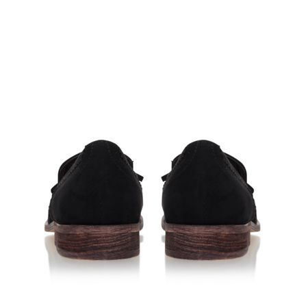 Miss KG Murrie flat slip on loafers