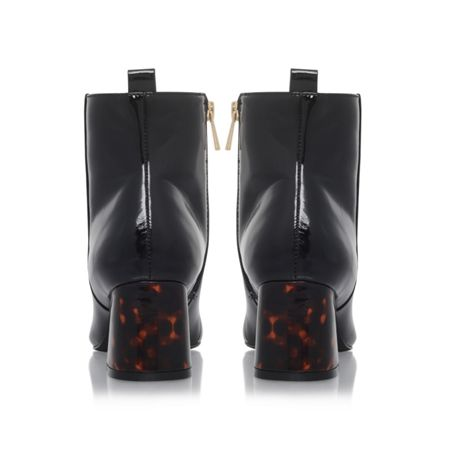 Miss KG Stone high heel ankle boots