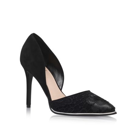 KG Charm high heel court shoes