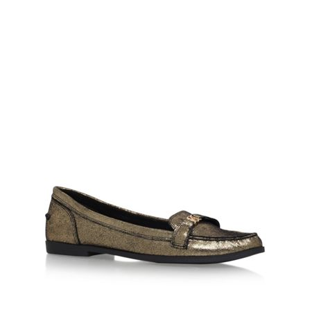 KG Kassidy flat slip on loafers