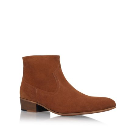 KG Montana zip up ankle boot