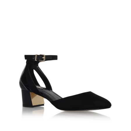 Carvela Antonia mid heel sandals