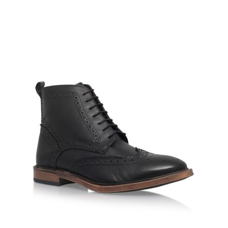 KG Boston lace up boots