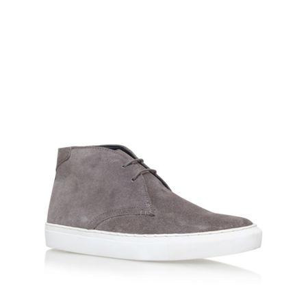 KG Glasgow Lace Up High Top Sneakers