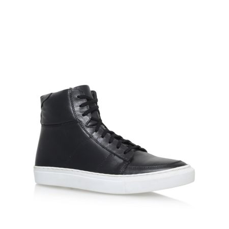 KG Glastonbury Lace Up High Top Sneakers