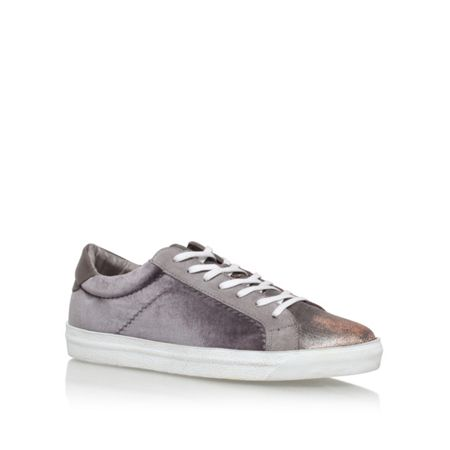 H by Hudson Evert flat lace up sneakers