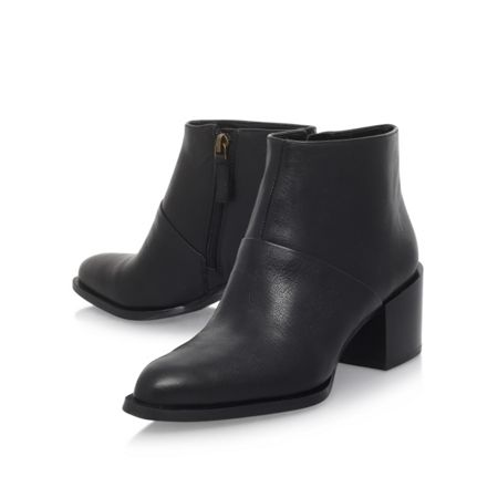Nine West Entity mid heel ankle boots