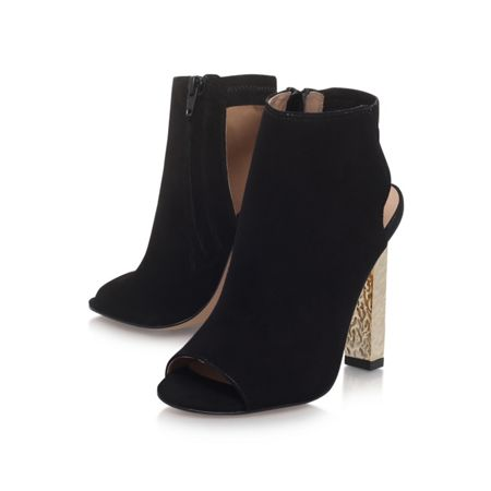 Kurt Geiger Night high heel shoe boots