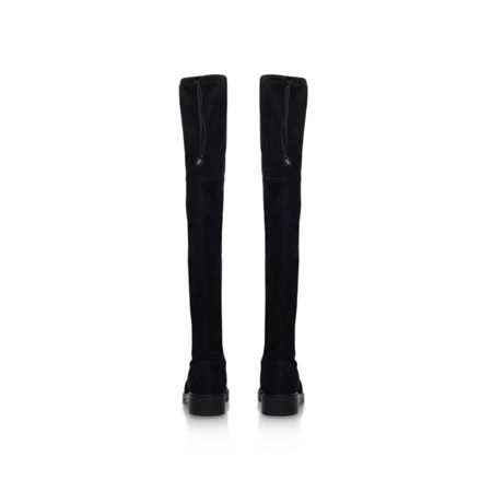 KG Trooper flat knee boots