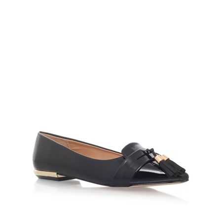 Miss KG Nikki flat slip on loafers