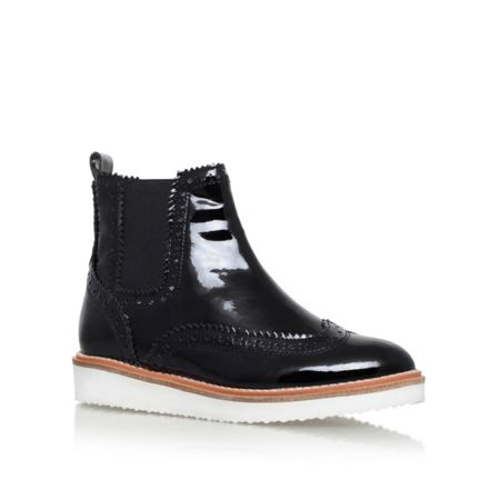 KG Rocco low heel ankle boots