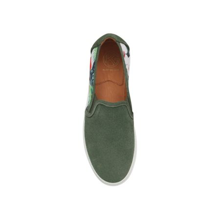 KG Carrey slip on sneaker