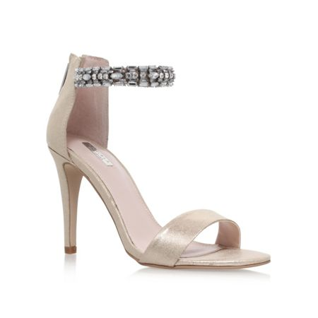 Carvela Georgie high heel sandals