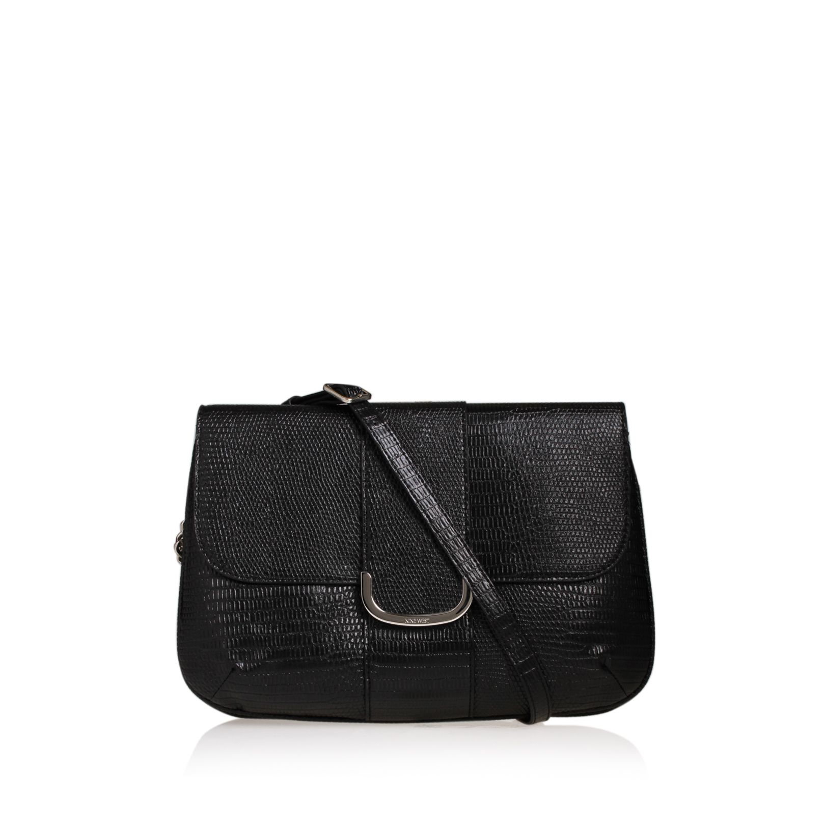 Nine West Nine West Doutzen shoulder bag, Black