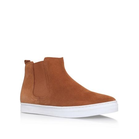 KG Flitwick High Top Slip On Sneakers
