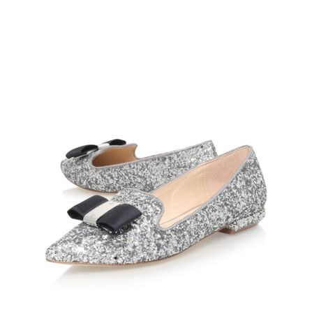 Carvela Major low heel slip on loafers