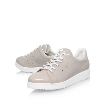 Carvela Latitude flat lace up sneakers