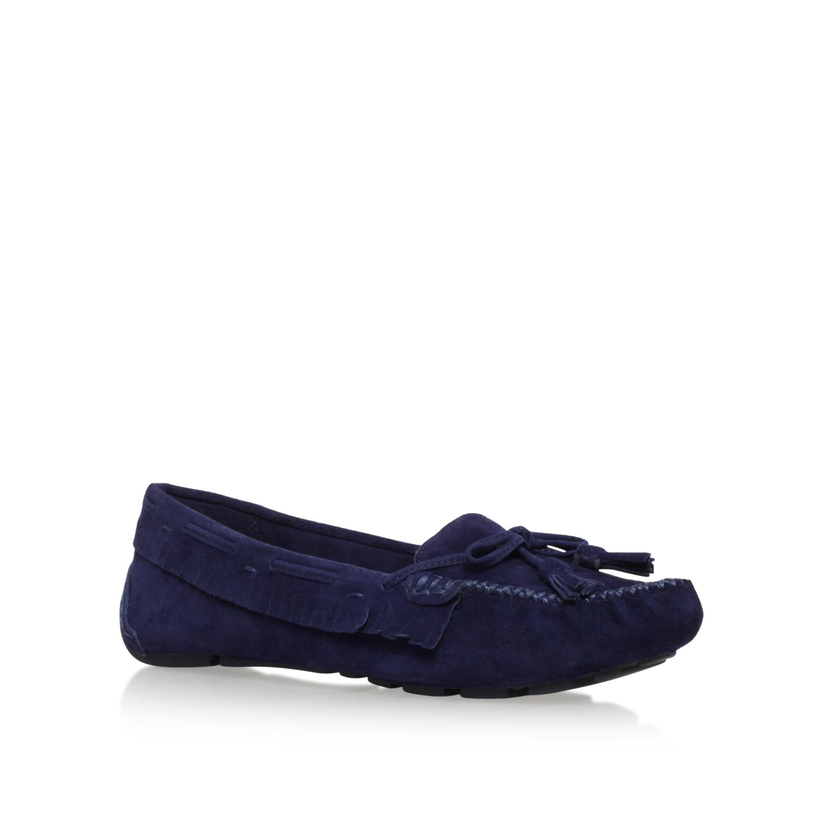 Nine West Nine West Begone flat loafers, Navy