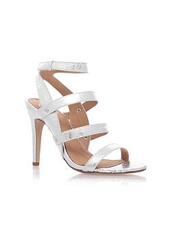 July high heel sandals