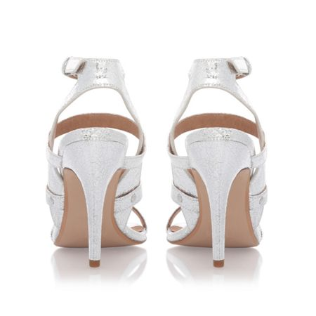 KG July high heel sandals