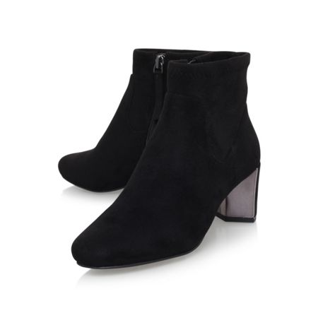 Nine West Falup2 high heel ankle boots
